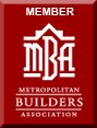Kamrow Contractors is a member of the Metropolitan BUilders Association or Greater Milwaukee