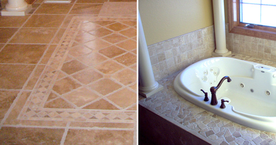 Milwaukee area's top painting and tile company
